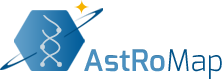 AstRoMap website